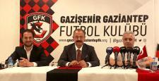 Gazişehir Gaziantep, Sumudica ile Sözleşme İmzaladı