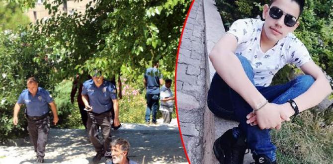 Gaziantep'te Silahlı Kavga: 1 Ölü
