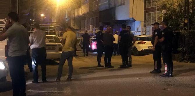Gaziantep'te silahlar çekildi! Çok sayıda ölü ve yaralı var