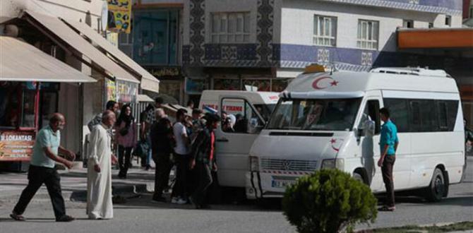 Şanlıurfa ve Mardin'den acı haber