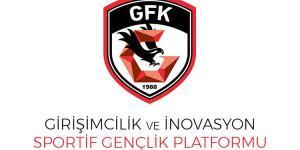 Gaziantep FK'den Gençliğe Yatırım