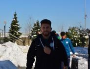 Çaykur Rizespor, Gaziantep FK maçına Adana'da hazırlanacak