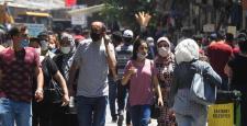 """Gaziantep Valisi Gül uyardı: """"Vaka artışı tehlikeli boyuta ulaşıyor"""