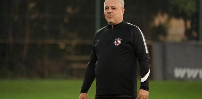 Gaziantep FK'da Sumudica'dan ayrılık açıklaması