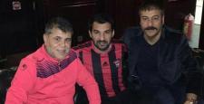 TFF 2. Lig ekibi Gaziantepspor Engin Baytar ile anlaştı.
