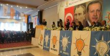 AK Parti Gaziantep'te Temayül Başladı