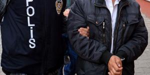 Gaziantep'te FETÖ operasyonu: 2 tutuklama