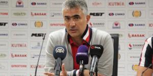 Spor Gazişehir Gaziantep – Gençlerbirliği Maçının Ardından