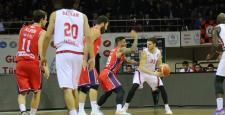 Gaziantep Basketbol Son Nefeste