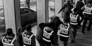 Gaziantep'te sahte alkol operasyonu: 14 gözaltı