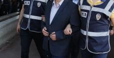 Gaziantep'te uyuşturucu satan iki zanlı kovalamacayla yakalandı