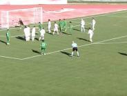 Kırklarelispor: 2 – Gaziantep FK: 1