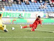 Rizespor: 1 – Gazişehir 2 (Maç sonucu)