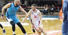 Gaziantep Basketbol Tarihinin En İyi