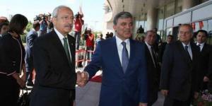 Abdullah Gül, Kemal Kılıçdaroğlu Görüşmesinin Detayları