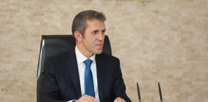 """GAZİANTEP'İN MEGA PROJESİ """"GAZİRAY"""" ULAŞIMA NEFES ALDIRACAK"""