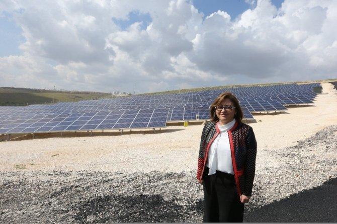 Sürdürülebilir Enerji Yönetimi Projelerinden 14 milyon tl hibe aldı