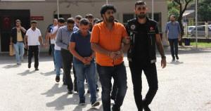 Adana ve Gaziantep'te Torbacılık Yapan Suriyelilere Operasyon Düzenlendi: 24 Gözaltı