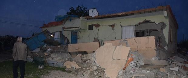 Adıyaman Samsat'ta 5,1 büyüklüğünde deprem