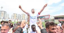 ŞAHİNBEY'E ŞAMPİYONLUK GETİRDİLER