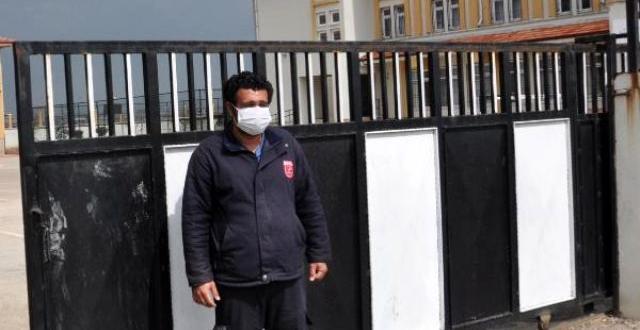 Gaziantep'te Avrupadan Gelen 12 Kişi Koronovirüs Kapsamında Gözlem Altında