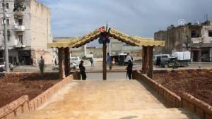 Bab'ın Kurtarılmasının Birinci Yılı Kutlandı