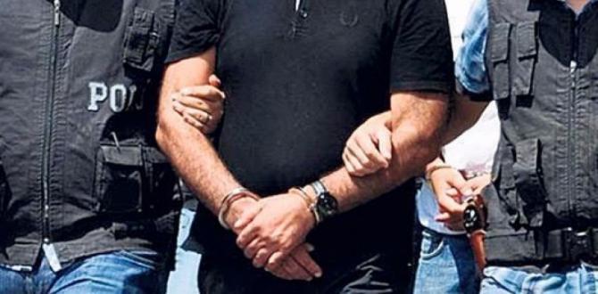 Gaziantep'te fıstık hırsızlığı yaptığı iddiasıyla bir kişi yakalandı