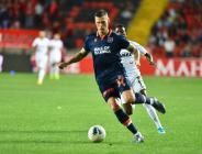 MAÇ SONUCU | Gaziantep FK Başakşehir 1-2
