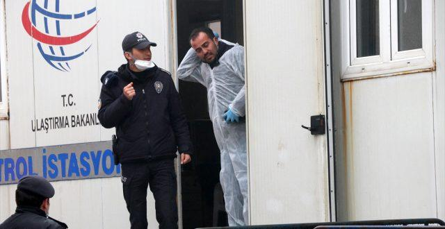 Küfür Eden Karantinadaki 3 Öğrenciden 2'si Tutuklandı