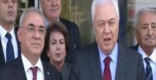 HDP, Gaziantep'te DSP Adayı Celal Doğan'ı Destekleyecek