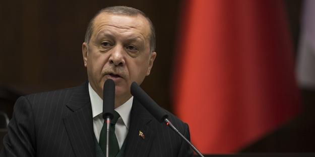 Cumhurbaşkanı Erdoğan son anketi açıkladı