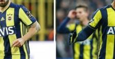 Fenerbahçe'de Valbuena ve Dirar'dan iyi haber