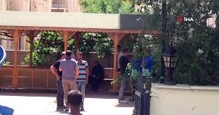 Gaziantep'te Dehşet…Tartıştığı Eşini Bıçaklayarak Öldürdü