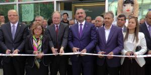 Dünyanın İlk ve Tek Fıstık Müzesi Gaziantep'te Açıldı