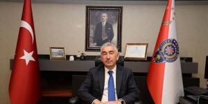 Gaziantep Emniyet Müdürü değişti!