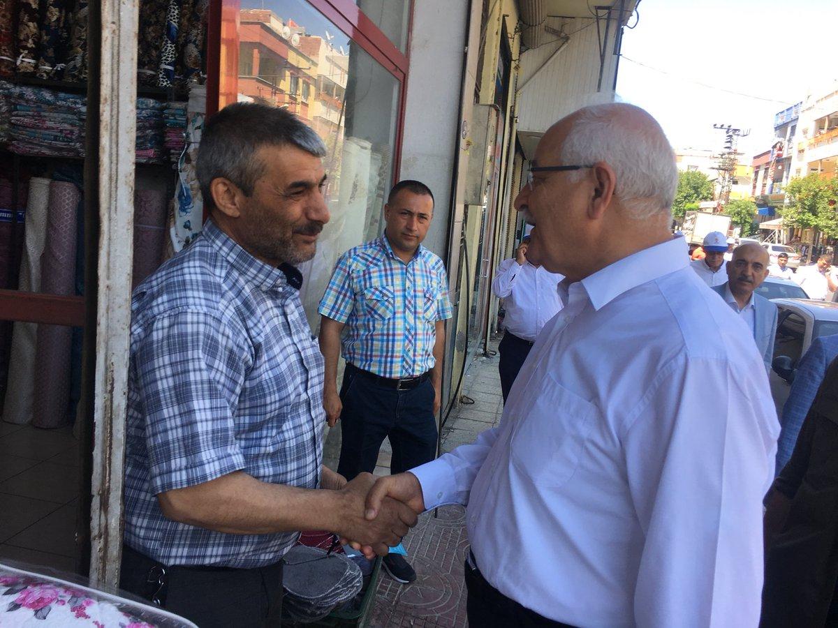 """Erdoğan, """"Gaziantep'te oy patlaması yapacağız"""""""