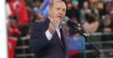 Başkan Erdoğan, Trump'a Kendi Ülkesinde Meydan Okudu: Fırat'ın Doğusunu Temizleyeceğiz