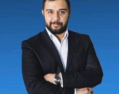 İş Adamı Murat Kocaardıç Ak Partiden Şehitkamil Belediye Meclis Üyeliği İçin Aday Adaylığı Başvurusunda Bulundu.