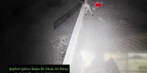 Gaziantep'te Hırsızların Yeni Hedefi: Demir Korkuluk