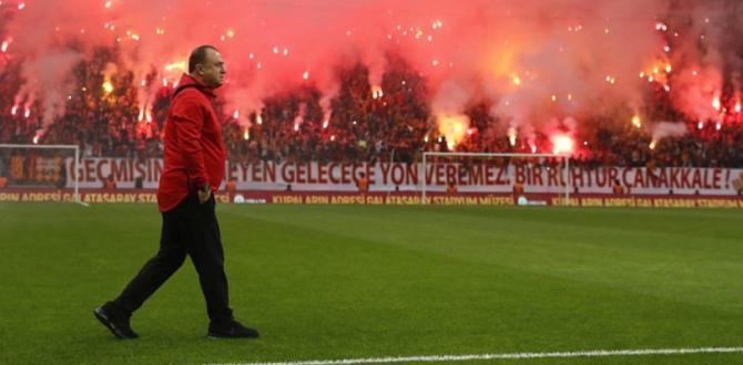 Galatasaray, Rusya Deplasmanında Lokomotiv Moskova ile Karşılaşacak