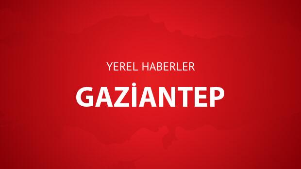 Gaziantep'te bakır kablo hırsızlığına gözaltı