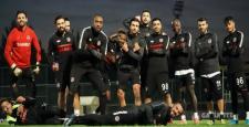 Gaziantep FK sakat oyunculardan dertli