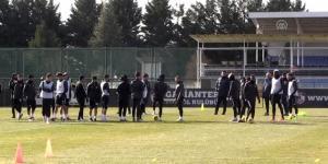 Gaziantep FK Teknik Direktörü Sumudica Transfer bekliyor
