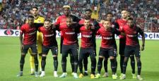 Gaziantep FK zorlu fikstürü en az hasarla kapattı