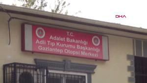 Gaziantep Komşu Ailelerin Silahlı Kavgasında Ölen 2 Kişi Defnedildi