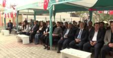 Gaziantep Oğuzeli'ne Yeni Kütüphane