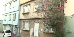 Gaziantep Tartıştığı Kocasını Uyurken Bıçakladı