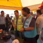 Gaziantep'te 12 Kilometrelik İçme Suyu Hattı Yenilendi