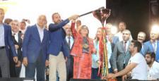 Gaziantep'te, 'Gastroantep' Başladı
