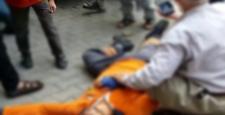 Gaziantep'te halk otobüsü faciası: 3 yaralı